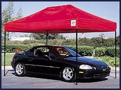 Shelter for your car or truck